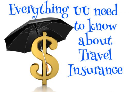 Everything uu need to know about Travel Insurance