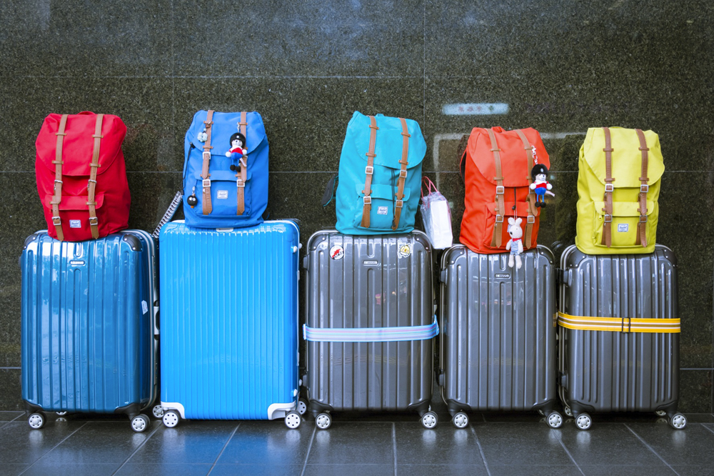 Travel Insurance, lost luggage