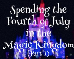 Magical Fourth Part 1 Insert