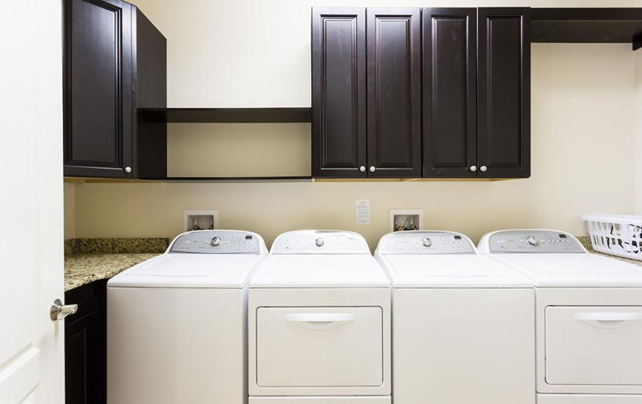 Laundry Room-1- - Prince Royal - 11 Bedroom Vacation Home - Homes4uu