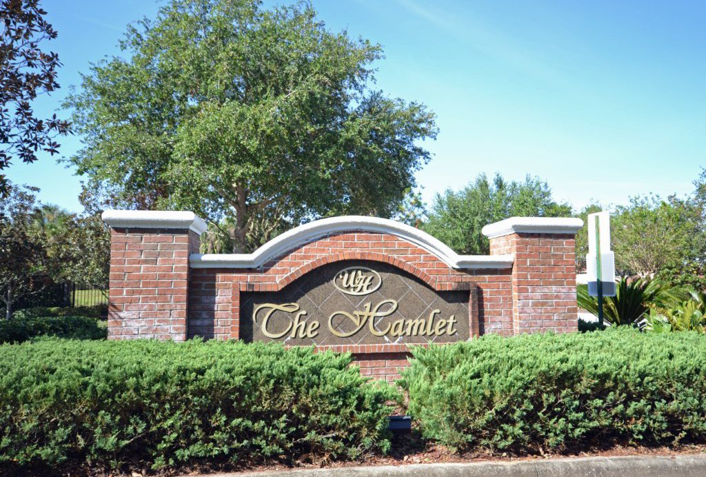 The Hamlet - Magical Memories - 4 Bedroom Disney Area Vacation Home - Homes4uu