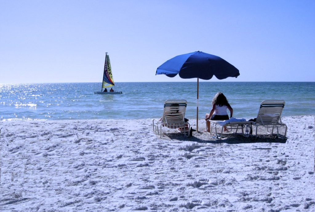 Sugar Sand Beaches - Kitten Paw - 2 Bedroom Condo - Anna Maria Island Beach Vacation Condo - Homes4uu