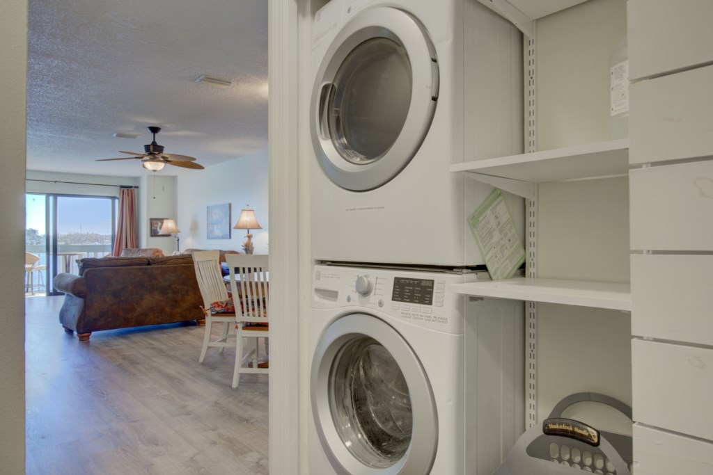 Top-Of-The-Line New Appliances - Moon Snail - 2 Bedroom Anna Maria Island Vacation Condo - Homes4uu