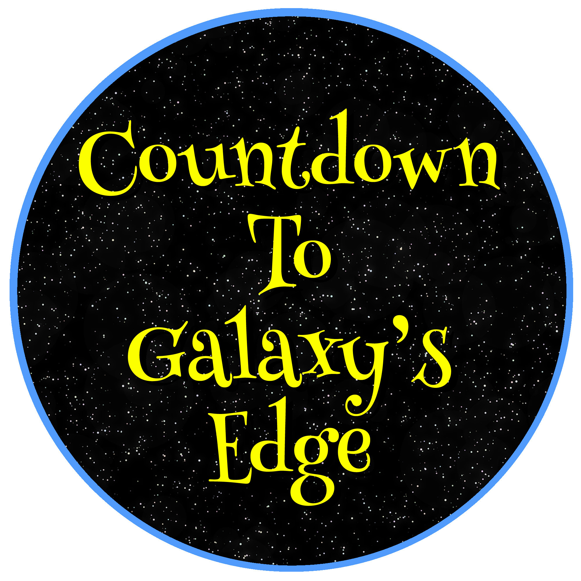 Countdown to Galaxy's Edge