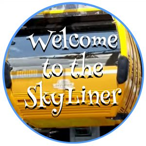 Welcome to the Skyliner