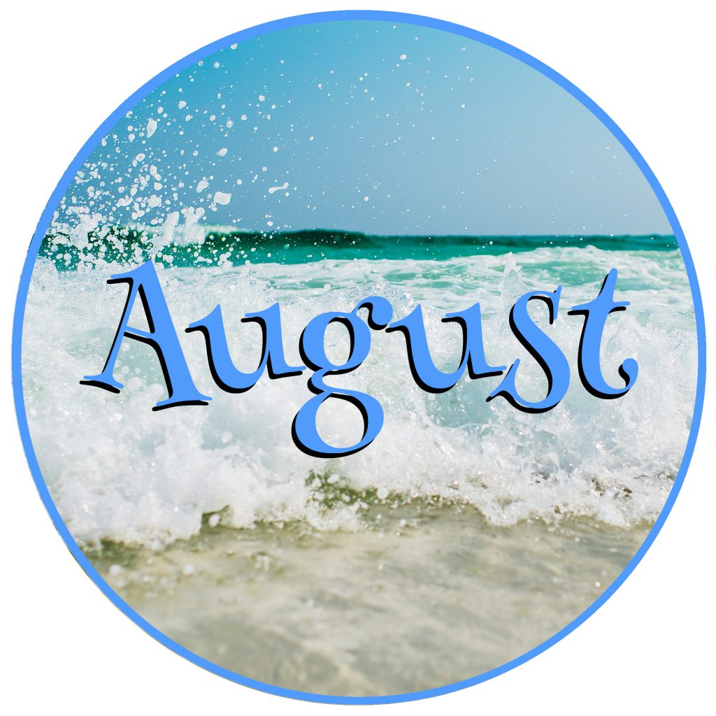 Current August