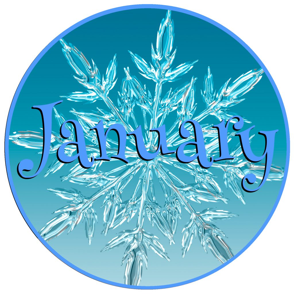Current January