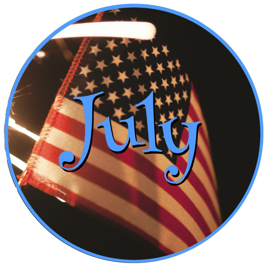 Current July