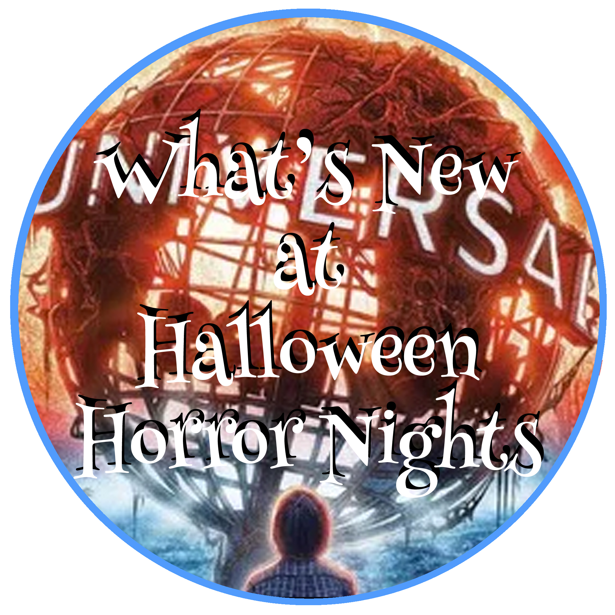 What's New at Halloween Horror Nights